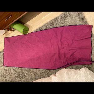 Manduka eQua towel